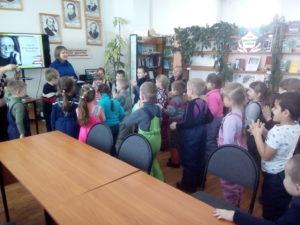 посещение библиотеки (3)